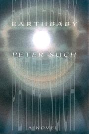 Cover of: Earthbaby