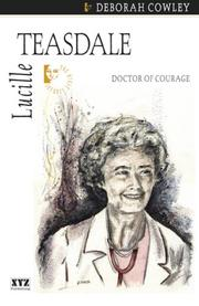 Cover of: Lucille Teasdale