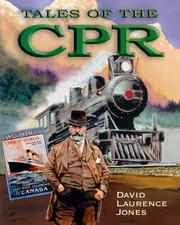 Cover of: Tales of the Cpr | David Laurence Jones