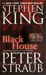 Cover of: Black House: a novel