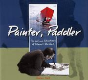 Cover of: Painter, paddler | Scott, Andrew