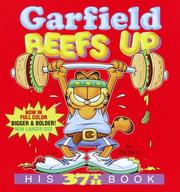 Cover of: Garfield beefs up