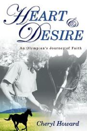 Cover of: Heart & Desire | Cheryl Howard