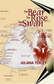 Cover of: The Bear the Rose And the Swan