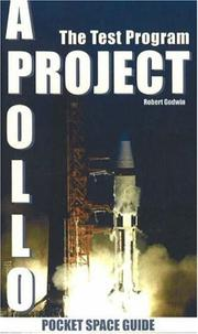 Project Apollo by Robert Godwin
