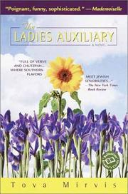 Cover of: The Ladies Auxiliary