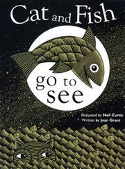 Cover of: Cat and Fish Go to See