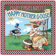 Cover of: Mary Engelbreit's Happy Mother Goose