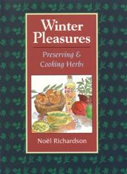 Cover of: Winter Pleasures