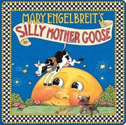 Cover of: Mary Engelbreit's Silly Mother Goose