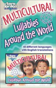 Cover of: Lullabies Around the World/Book and Cassette (K-adult)