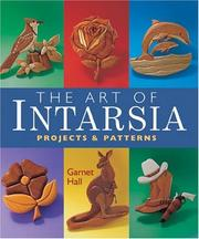 Cover of: The Art of Intarsia