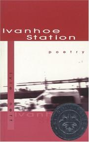 Cover of: Ivanhoe station | Lyle Neff