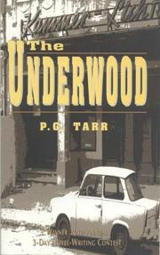 Cover of: The Underwood