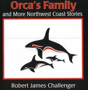 Cover of: Orca's family and more Northwest Coast stories