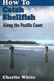 Cover of: How to Catch Shellfish