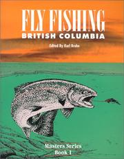 Cover of: Fly Fishing British Columbia