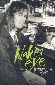 Cover of: Naked Eye | William Burrill