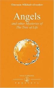 Cover of: Angels and Other Mysteries of the Tree of Life (Izvor Collection, Volume 236)
