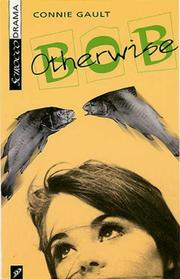 Cover of: Otherwise Bob