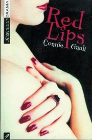 Cover of: Red lips