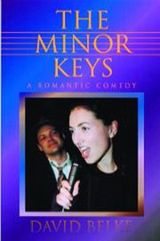 Cover of: The minor keys