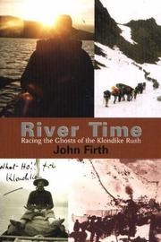 Cover of: River Time | John Firth