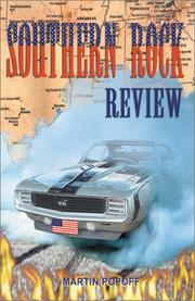 Cover of: Southern Rock Review