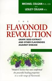 Cover of: The Flavonoid Revolution