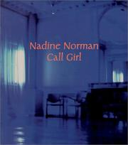Cover of: Nadine Norman, call girl. Heureux qui comme Ulysse-- (ou 3615.Ulysse)