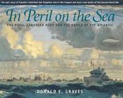 Cover of: In peril on the sea