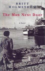 Cover of: The man next door