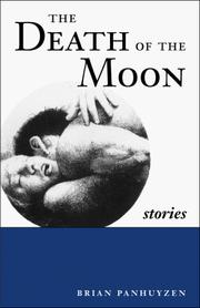 Cover of: The death of the moon