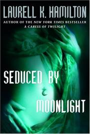 Cover of: Seduced By Moonlight