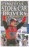 Cover of: Hottest Stock Car Drivers | Glenda Fordham