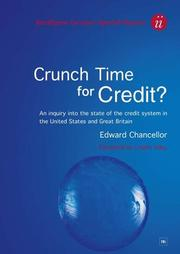 Cover of: Crunch Time for Credit?