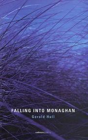 Cover of: Falling into Monaghan (Salmon poetry)
