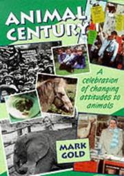 Cover of: The Animal Century