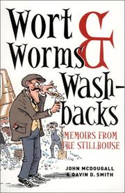 Cover of: Wort, Worms and Washbacks | John McDougall