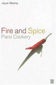 Cover of: Fire and Spice | Joyce Westrip