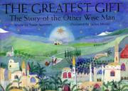 Cover of: greatest gift | Susan Summers