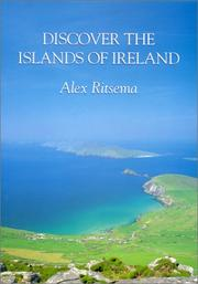 Cover of: Discover the islands of Ireland