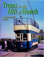 Cover of: Trams to the Hill of Howth
