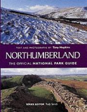 Cover of: Northumberland (Official National Park Guide)