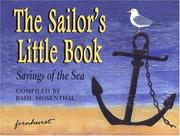 Cover of: The Sailor