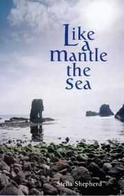 Cover of: Like a Mantle the Sea