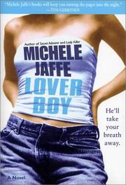 Cover of: Loverboy: A Novel