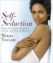 Cover of: Self-Seduction | Mikki Taylor