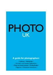 Cover of: Photo Uk | Dewi Lewis