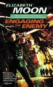 Cover of: Engaging the Enemy: book three of Vatta's war